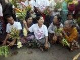 Presos Birmania