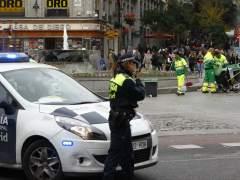 Más control policial en plazas, paseos marítimos y zonas peatonales