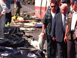 Masacre en Jerusalén