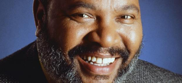 James Avery, el tío Phil de El príncipe de Bel-Air