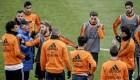 Ver v�deo Madrid y Barcelona vuelven al trabajo