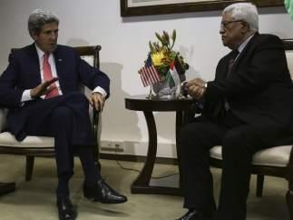 Proceso de paz Israel-Palestina