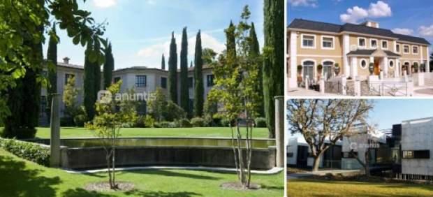 La búsqueda de viviendas de lujo ha crecido un 21% en 3 meses