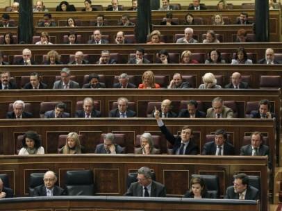 El PP en el Congreso