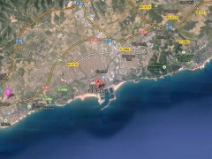 Un hombre de 73 años muere ahogado en una playa de Vilanova i la Geltrú