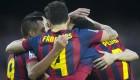 Ver v�deo El Barcelona golea al Elche