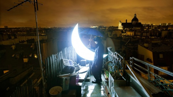 Personal Moon, 2009