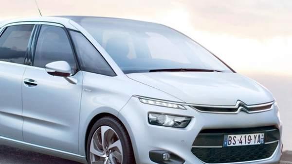 Seis de los diez modelos más vendidos en 2013 en el mercado nacional son 'made in Spain'
