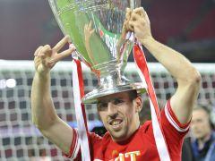 Quinta Champions League del Bayern