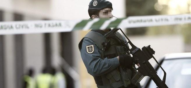 Operación contra el EPPK
