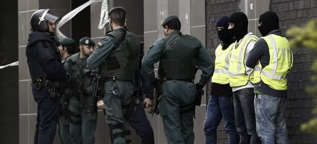Operación contra ETA