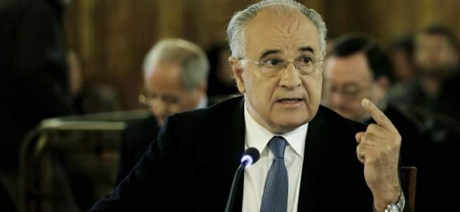 Rafael Blasco declara por el 'caso Cooperación'