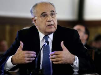 Blasco declara en el juicio por el 'caso Cooperación'