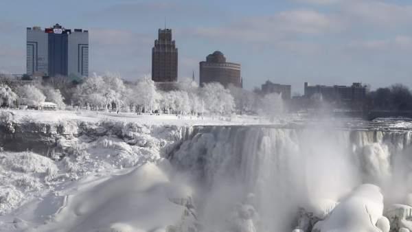 El asesor científico de Obama vincula la ola de frío polar con el cambio climático