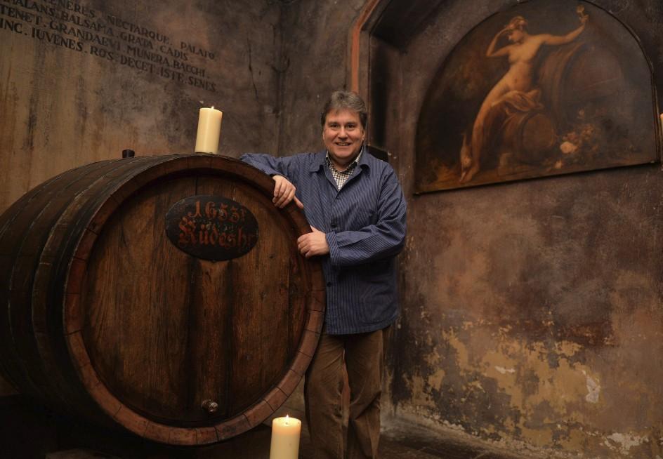 150.000 € por una botella de vino
