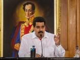 Nicol�s Maduro