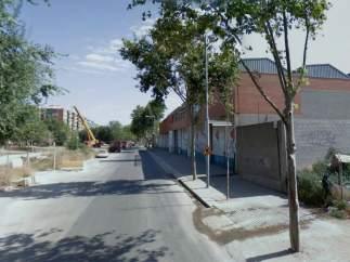 Rambla de Prim, Barcelona