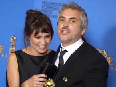 Alfonso Cuaron, mejor director