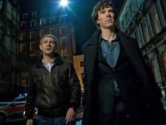 Los creadores de 'Sherlock' anuncian que el detective tendrá una nueva aventura