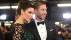 Ver v�deo Sergio Ramos y Pilar Rubio ya son padres