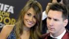 """Messi y Antonella, preparados para el """"sí, quiero"""""""