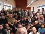 Encierros en el centro de salud de Mataró