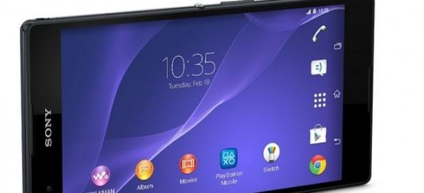 Sony presenta dos 'smartphones' de gama media