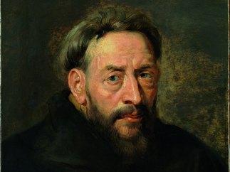 'Porträt eines Kapuzinermönches', um 1635