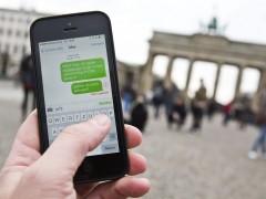 La abolición del 'roaming' en la UE pasa su último trámite