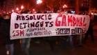 Los vecinos de Valencia apoyan a Gamonal