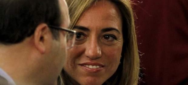 [HILO UNICO] Comentemos respecto a las primarias del PSOE 155428-620-282