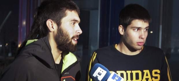 Detenidos por las protestas por Gamonal