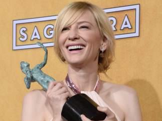 Premio del Sindicato de Actores 2014