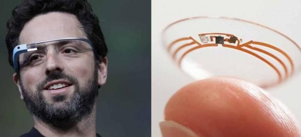 Gafas y lentillas para diabéticos: Google sorprende con la nueva 'óptica tecnológica'