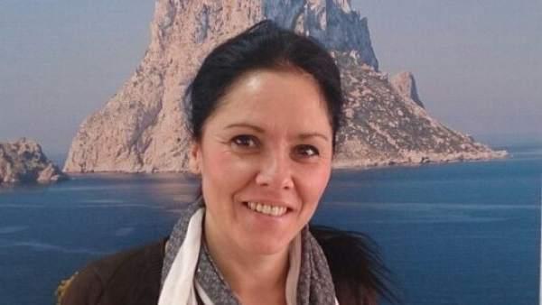 María José Armesto, presidenta de la primera cooperativa de sexo