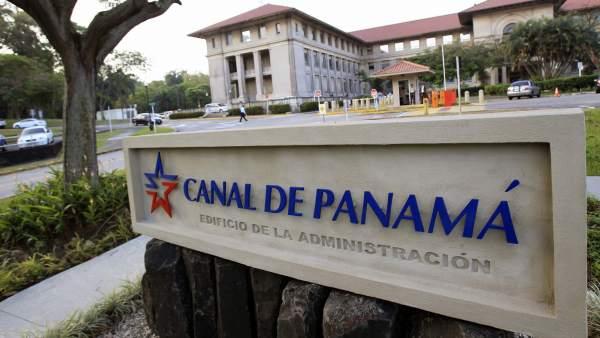 Resultado de imagen para Autoridad del Canal de Panamá
