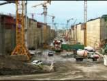 Obras del Canal de Panamá