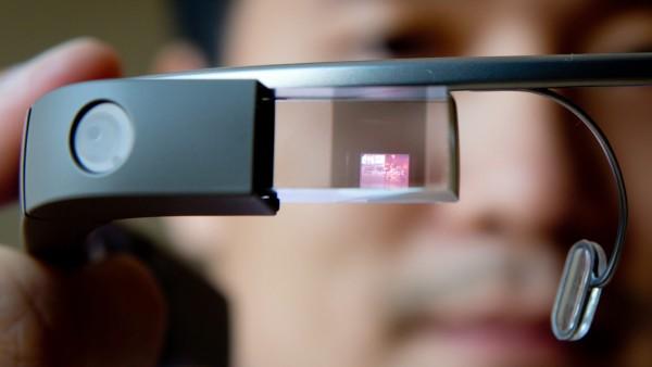Google tiene problemas para registrar 'Glass' como marca