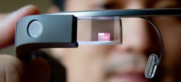 Google venderá este martes y solo por un día el prototipo de las Google Glass