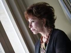 La nueva novela de Isabel Allende llegará el 1 de junio