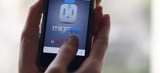 La consulta del médico, al alcance del móvil inteligente