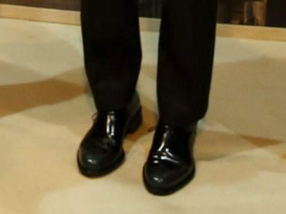 Zapatos Oxford de la Princesa de Asturias