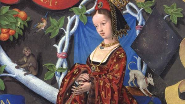 'Illuminating the Renaissance: The Triumph of Flemish Manuscript Painting in Europe'