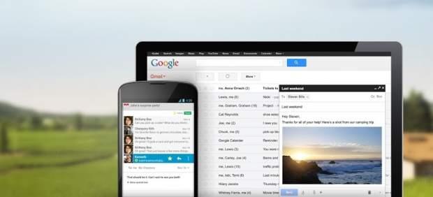 Publicados en un foro ruso 5 millones de nombres de usuarios y contraseñas de Gmail
