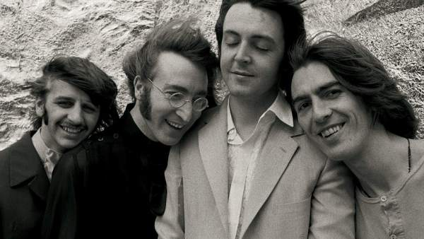 The Beatles: la musa inagotable
