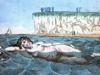 Venus's Bathing (Margate)