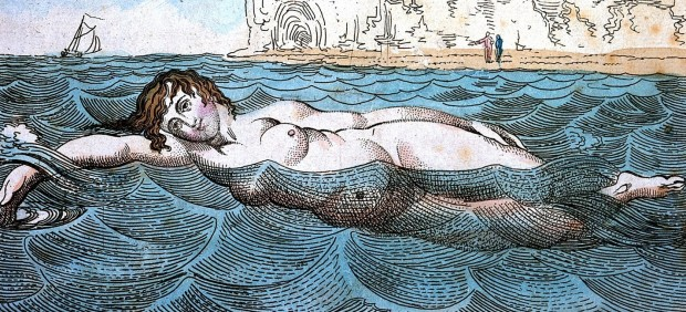 Venus's Bathing (Margate)