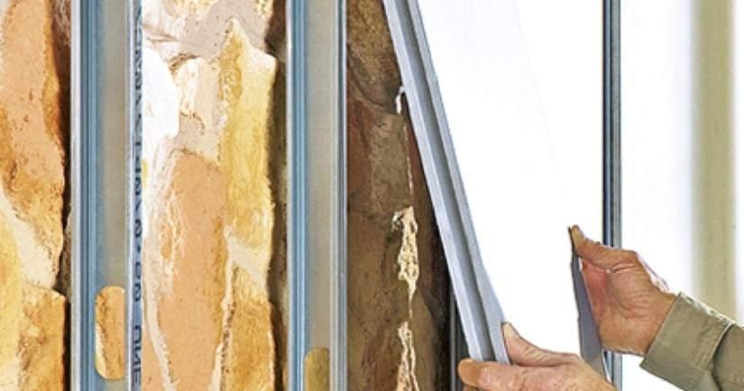 C mo aislar las cubiertas de la casa para ahorrar energ a - Materiales para forrar paredes interiores ...
