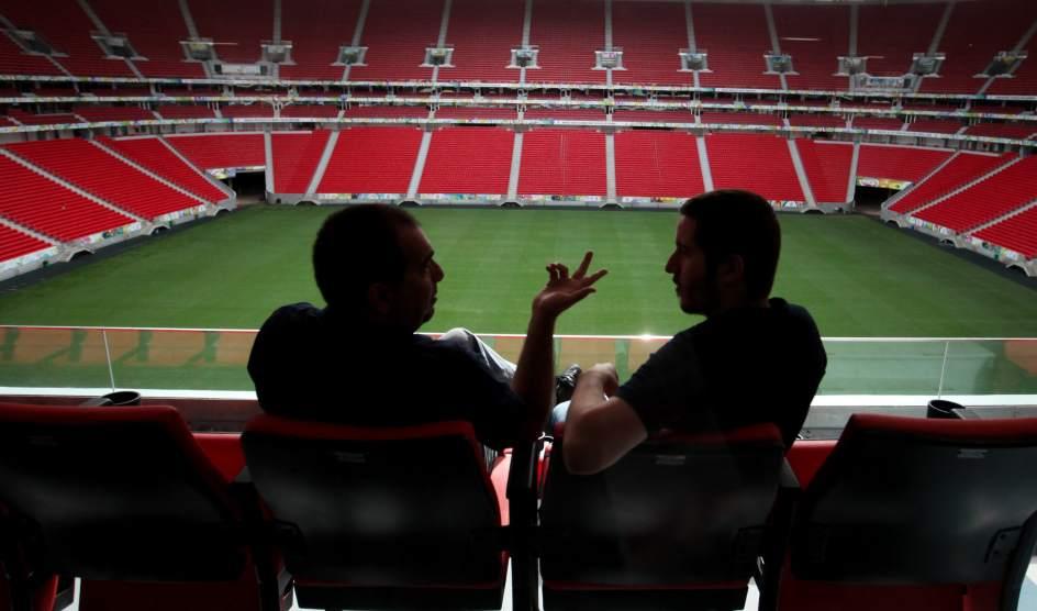 Coaching Deportivo en Español en Londres y Reino Unido