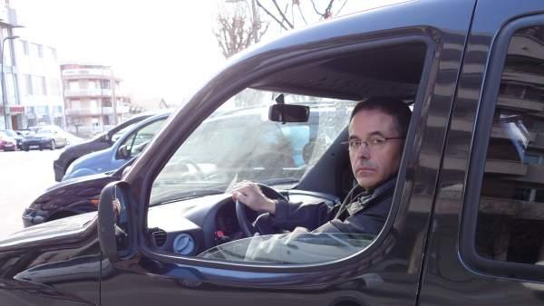 Un conductor recibe una multa después de siete años de haber cometido la infracción